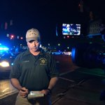 About to speak with Lt. Gonzalez about tonights accident at Bloomfield & Eisenhower @WGXAnews https://t.co/KJkZNgwO0Y