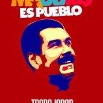 #MaduroEsVenezolanoyPunto #MaduroEsVenezolanoyPunto @ffm_merida .@VenteTuMeridA .@elnenogil https://t.co/e5USNNTHDD