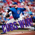 Cubs outlast Reds, 7-2, in the 15th inning winning their 50th game of the season. https://t.co/NY6J1NpOR9