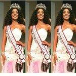 Deise foi eleita a Miss Maranhão 2016. ???? #missbrasil https://t.co/NV0bxbC4Wa