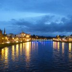 An evening in #Inverness https://t.co/czvkCLHLtQ