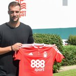 #NFFC have completed the signing of striker Apostolos Vellios from Iraklis Thessaloniki. https://t.co/nARIDai3Sj https://t.co/NyPObR9Pel