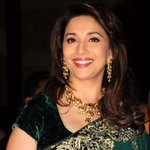 Madhuri can sing aswell! https://t.co/eXLM4n6JF6 https://t.co/6sURzIv3fz