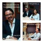 La entrevista con el primer alcalde panista de Madero Tamaulipas. 10 am #tampico https://t.co/WuUJWWzDU3