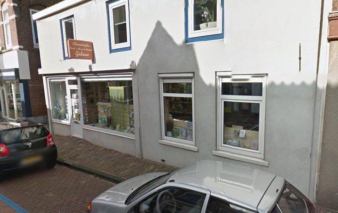 Mogelijk Dorcas kledingwinkel in Naaldwijk https://t.co/soLYjGE4xZ https://t.co/Vf1SNagnRb