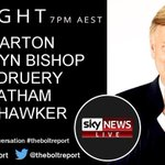 Tonight: the attacks in Istanbul, preferences in the senate, Straight Talk and more. #theboltreport @SkyNewsAust https://t.co/i5kKpA83jJ