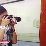 Busy si Divina sa gagawin nyang music video para bukas. ❤️???? @aldenrichards02 | @mainedcm #ALDUBIYAMin14Days https://t.co/kogLa5buCW