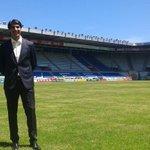 Así es SERGIO FERNÁNDEZ, el discreto caballero del fútbol. #animopues https://t.co/zlOwfs04kU https://t.co/Ju3YHETIoM