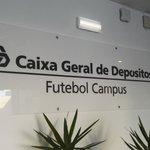 Bom dia do Caixa Futebol Campus! Preparado para mais um dia com o Futebol Profissional? #Juntos https://t.co/fqEcmVRqWc