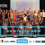 2 DAYS LEFT TO NOMINATE!  Nominate someone who is worthy of an award at https://t.co/VogBJx41Po  #BoltonSportsAwards https://t.co/husfU9uUE0