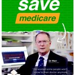 Save Medicare. Put the Liberals last! #ausvotes https://t.co/7Zc7dEzLLY