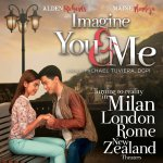 Team Abroad sa Milan,London, Rome & New Zealand! Good news! IYAM is coming to u from @DirekMike! #ALDUBIYAMin14Days https://t.co/wCpD1BY7ys