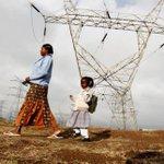 Major Lake Turkana wind power line ready by December