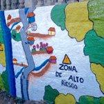 Pintando un mural en La Esperanza, El Rincón #Mérida #GestiónDeRiesgos https://t.co/SSGe1Pkkpx