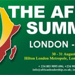 6)Key Features of the summit Includes-The Africa Summit Awards Gala #TheAfricaSummit https://t.co/zPZXY7MfYg