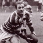 Remembering my old teammate at Halifax on his birthday Terry Fogerty Halifax Wigan Rochdale & GB Top class. RIP https://t.co/uDLL949YRz