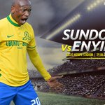 Its Matchday Masandawana & its a big one! #Sundowns #CAFCL https://t.co/4i13yX6wax