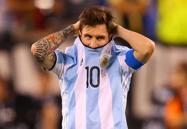 Every club in Argentina's Premira Division will not participate next season unless Messi comes out of retirement. https://t.co/YA2Pm1BpLA