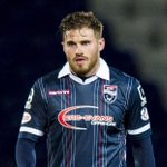 EXCLUSIVE: David Goodwillie set to sign for Plymouth Argyle https://t.co/IPs2KgxwgQ https://t.co/Y9EhqXQyRE