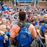 For #NationalCameraDay, get ready to capture more memories at @GatorsFB. #Swamp16 https://t.co/FGKvDEvWTl