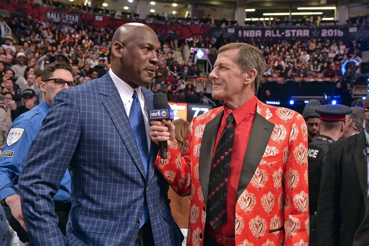 Wishing a very special and happy birthday to our Craig Sager! https://t.co/fPOYjIRU6H