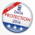 . @HillaryClinton #TechPolicy - why no mention of #DataProtection? #1 Internet issue -- https://t.co/YfemR3kaV4. https://t.co/hg5NkCA7n1