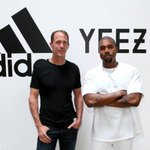 Adidas enters a long-term partnership with Kanye West; YEEZY gets its own retail stores: https://t.co/VWhjIiMUCx https://t.co/F8pFcHYssD