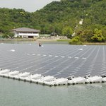 Floating Solar: A Win-Win for Drought-Stricken Lakes in U.S.