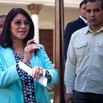 """Cilia dice que la OEA engavetó informe de Almagro: """"Derecha subestima a sus seguidores"""" https://t.co/ygZa3komio https://t.co/tQe2DIz1fo"""