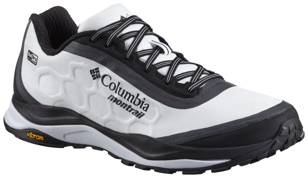 Trend in Waterproof Footwear: Membrane On The Outside @Columbia1938 and @altraRunning https://t.co/iEj43ERxla https://t.co/l2Hs9gwa5v