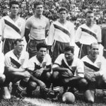 #WBW - this day 66 years ago a US World Cup team with 5 St. Louisians defeated England 1-0 in the 1950 World Cup https://t.co/CYILuZZ4uq