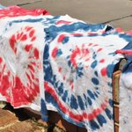 Dont miss out on our Tie-Dye Workshop today & tomorrow between 3:30-4:30pm! Register here: https://t.co/733tir6rgI https://t.co/OMQq1C0thw