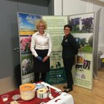The lovely @moorfarm1 is at the Peterborough Eco Education Awards today! https://t.co/xGnlWZXAI4