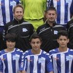 Aitor Orueta, elegido como nuevo técnico del Deportivo Alavés B. ¡Mucha suerte, míster! https://t.co/Enp0shpJ1R https://t.co/cL47OjdB8O