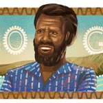 Todays Google doodle pays tribute to Indigenous land rights activist Eddie Mabo https://t.co/px0u7Ih76w… @abcnews https://t.co/8KkyQa1snV