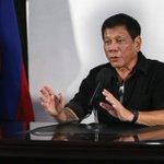 Media orgs call out Duterte in pooled editorial https://t.co/fISBC8pZlQ https://t.co/jPi4XNXlbu