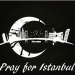 I #PrayForTheWorld. But today I do an extra prayer for all the victims of my home town #Istanbul 🙏🏻 https://t.co/5eUQwMrsoA