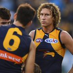Get your game face ready, we play tonight! #AFLEaglesDons https://t.co/PwtqlzoFWv
