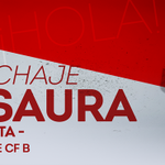 FICHAJE I El canterano regresa al Club, donde llegó por vez primera siendo cadete #HolaSaura https://t.co/pns3NV7QGG https://t.co/SpCynlTI7X