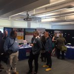 Lots of great networking at todays digital learning conference @PlymUni  @PlymUniASTI @PU_PedRIO https://t.co/QB6nTUr1t4