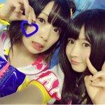 #テレ東音楽祭 SKE48は【賛成カワイイ】???? この曲といえば私はツノ。 っちゅうことで 髪短いバージョンに合わせて アレンジしたら熊になったよぅ(´(ェ)`) くまくまくま???? https://t.co/T1t4iuUs4B