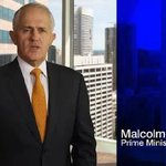 Is it just me or is Turnbull slowly morphing into Phillip Ruddock? https://t.co/cH9t3Tf4Q8