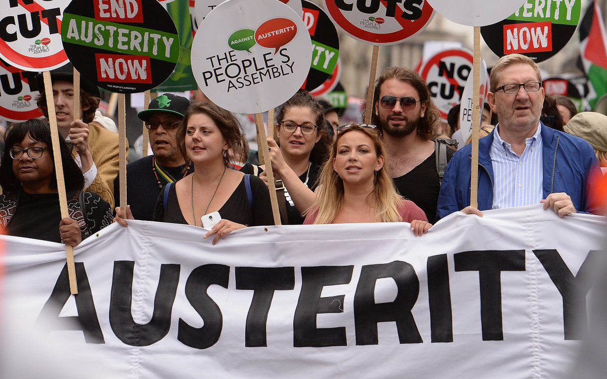UN declares the UK's austerity policies in breach of international human rights obligations https://t.co/S0SXCyPsmf https://t.co/Iz61TPHJKZ