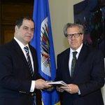 Luis Florido: La Carta Democrática sí fue activada y conducirá al referendo revocatorio https://t.co/me3HrZLmfV https://t.co/CCwUZcVeD4