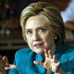 Ambassador Chris Stevens sister: I dont blame Clinton for Benghazi https://t.co/O0jXGytWdi https://t.co/SYyylhMdaM
