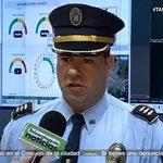 ((Al aire)) Información se servicio, @kmilovallejo con el reporte de movilidad #TANoticias https://t.co/ixapdfni2P