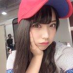 AKB48 45枚目シングル カップリング曲『光と影の日々』初披露っっ✨✨ 勇気と自信をくれる素晴らしい曲のメンバーに選んで頂けて、とっても嬉しいです! 写真は、リボン????とキャップ⛑ #テレ東音楽祭 #AKB48 https://t.co/0LKEdpwogs
