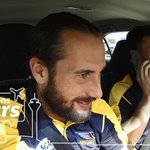 Check out the backseat driving skills of this @WestCoastEagles champ... https://t.co/rTdrNTYtv9 @chrismasten7 https://t.co/LInAvJqwKL
