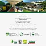 ¡Día histórico! Hoy se conformará la Sociedad #FerrocarrilDeAntioquia. Un sueño para los #TerritoriosIntegrados https://t.co/W7MGPwvvPF