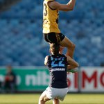 VIDEO: Did this WA teenager just take mark of the year? https://t.co/RkyoVlCTF9 #wafooty @WAFLOfficial https://t.co/VLSpZVTyXx